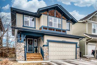 Main Photo: 4732 ELGIN Avenue SE in Calgary: McKenzie Towne Detached for sale : MLS®# A1054032