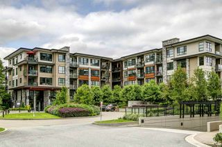 "Main Photo: 401 1152 WINDSOR Mews in Coquitlam: New Horizons Condo for sale in ""Parker House East by Polygon"" : MLS®# R2527502"