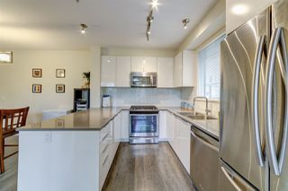 """Photo 4: 401 1152 WINDSOR Mews in Coquitlam: New Horizons Condo for sale in """"Parker House East by Polygon"""" : MLS®# R2527502"""