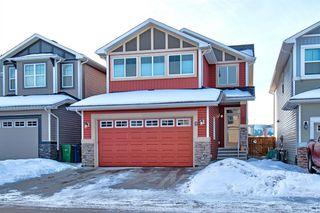 Main Photo: 7 Auburn Crest Way SE in Calgary: Auburn Bay Detached for sale : MLS®# A1060984