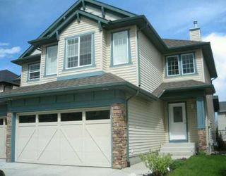 Main Photo:  in CALGARY: Cougar Ridge Residential Attached for sale (Calgary)  : MLS®# C3215386