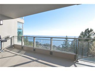 Photo 9: 1003 3355 CYPRESS Place in West Vancouver: Cypress Park Estates Condo for sale : MLS®# V931412