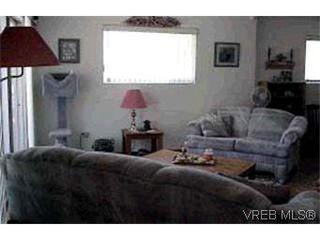 Photo 3: 2656 Capital Hts in VICTORIA: Vi Oaklands Half Duplex for sale (Victoria)  : MLS®# 316158