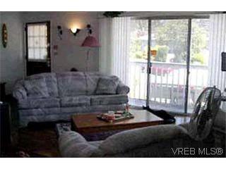 Photo 4: 2656 Capital Hts in VICTORIA: Vi Oaklands Half Duplex for sale (Victoria)  : MLS®# 316158