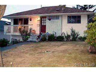 Photo 2: 2656 Capital Hts in VICTORIA: Vi Oaklands Half Duplex for sale (Victoria)  : MLS®# 316158