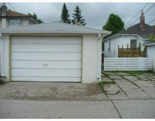 Photo 9: 424 SEYMOUR ST in WINNIPEG: Residential for sale (Canada)  : MLS®# 2911663