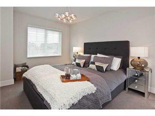 "Photo 6: 9 7198 BARNET Road in Burnaby: Westridge BN Townhouse for sale in ""WESTRIDGE LIVING"" (Burnaby North)  : MLS®# V945513"