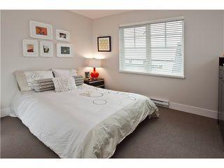 "Photo 7: 9 7198 BARNET Road in Burnaby: Westridge BN Townhouse for sale in ""WESTRIDGE LIVING"" (Burnaby North)  : MLS®# V945513"