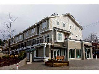 "Photo 10: 9 7198 BARNET Road in Burnaby: Westridge BN Townhouse for sale in ""WESTRIDGE LIVING"" (Burnaby North)  : MLS®# V945513"