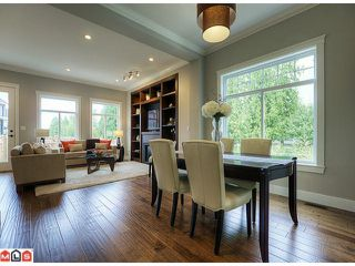 "Photo 3: 21181 77A Avenue in Langley: Willoughby Heights House for sale in ""YORKSON CREEK"" : MLS®# F1219250"