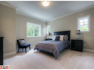 "Photo 5: 21181 77A Avenue in Langley: Willoughby Heights House for sale in ""YORKSON CREEK"" : MLS®# F1219250"