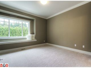 "Photo 8: 21181 77A Avenue in Langley: Willoughby Heights House for sale in ""YORKSON CREEK"" : MLS®# F1219250"