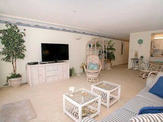 Photo 12: PACIFIC BEACH Home for sale or rent : 2 bedrooms : 3916 RIVIERA #406 in San Diego
