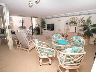 Photo 10: PACIFIC BEACH Home for sale or rent : 2 bedrooms : 3916 RIVIERA #406 in San Diego