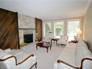 Photo 2: 1272 GABRIOLA Drive in Coquitlam: New Horizons House for sale : MLS®# V973891