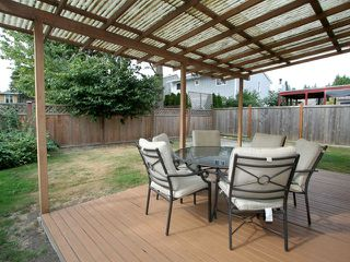 Photo 10: 1272 GABRIOLA Drive in Coquitlam: New Horizons House for sale : MLS®# V973891