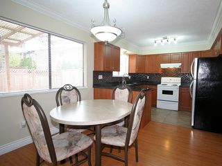 Photo 5: 1272 GABRIOLA Drive in Coquitlam: New Horizons House for sale : MLS®# V973891