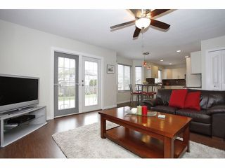 Photo 5: 6528 187A Street in Surrey: Cloverdale BC House for sale (Cloverdale)  : MLS®# F1307844