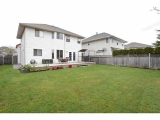 Photo 10: 6528 187A Street in Surrey: Cloverdale BC House for sale (Cloverdale)  : MLS®# F1307844