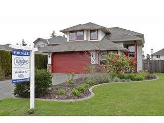 Photo 1: 6528 187A Street in Surrey: Cloverdale BC House for sale (Cloverdale)  : MLS®# F1307844