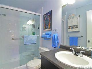 Photo 16: 204 3915 Carey Rd in VICTORIA: SW Tillicum Condo for sale (Saanich West)  : MLS®# 641721