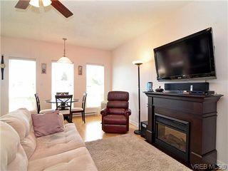 Photo 5: 204 3915 Carey Rd in VICTORIA: SW Tillicum Condo for sale (Saanich West)  : MLS®# 641721