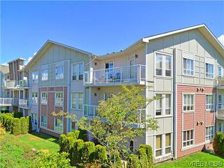 Photo 1: 204 3915 Carey Rd in VICTORIA: SW Tillicum Condo for sale (Saanich West)  : MLS®# 641721