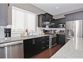 "Photo 11: 2042 ZINFANDEL DR in Abbotsford: House for sale in ""Pepin Brook"" : MLS®# F1319051"
