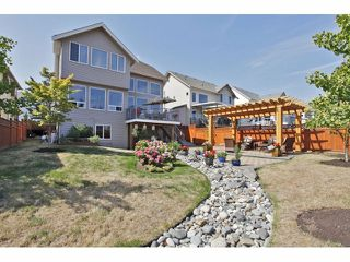 "Photo 19: 2042 ZINFANDEL DR in Abbotsford: House for sale in ""Pepin Brook"" : MLS®# F1319051"