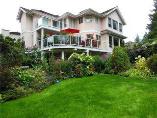 Photo 18: 3772 LIVERPOOL ST in Port Coquitlam: Oxford Heights House for sale : MLS®# V1026068