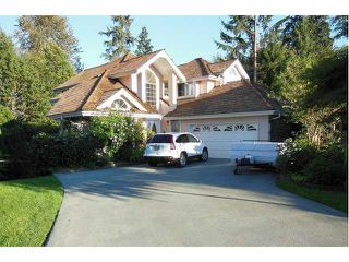 Photo 1: 3772 LIVERPOOL ST in Port Coquitlam: Oxford Heights House for sale : MLS®# V1026068