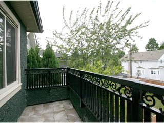 Photo 15: 2455 W 47TH Avenue in Vancouver: Kerrisdale House for sale (Vancouver West)  : MLS®# V1026203