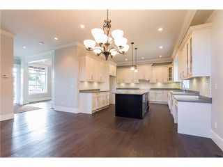Photo 1: 1310 SADIE Crescent in Coquitlam: Burke Mountain House for sale : MLS®# V1027231