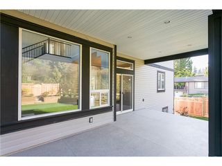 Photo 20: 1310 SADIE Crescent in Coquitlam: Burke Mountain House for sale : MLS®# V1027231