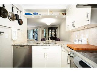"Photo 4: 2 1238 CARDERO Street in Vancouver: West End VW Condo for sale in ""Cardero Court"" (Vancouver West)  : MLS®# V1027808"