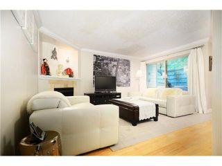 "Photo 6: 2 1238 CARDERO Street in Vancouver: West End VW Condo for sale in ""Cardero Court"" (Vancouver West)  : MLS®# V1027808"