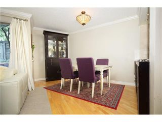 "Photo 5: 2 1238 CARDERO Street in Vancouver: West End VW Condo for sale in ""Cardero Court"" (Vancouver West)  : MLS®# V1027808"