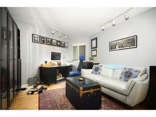 "Photo 10: 2 1238 CARDERO Street in Vancouver: West End VW Condo for sale in ""Cardero Court"" (Vancouver West)  : MLS®# V1027808"