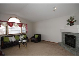 Photo 14: 96 LOS ALAMOS CR NE in CALGARY: Monterey Park House for sale (Calgary)  : MLS®# C3600513