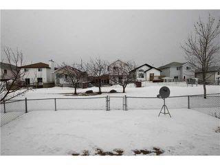 Photo 19: 96 LOS ALAMOS CR NE in CALGARY: Monterey Park House for sale (Calgary)  : MLS®# C3600513