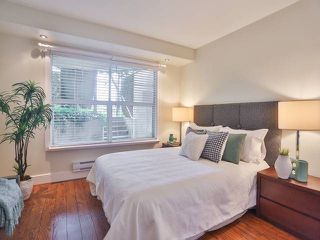 Photo 8: # 102 3787 PENDER ST in Burnaby: Willingdon Heights Condo for sale (Burnaby North)  : MLS®# V1064772