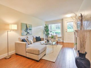 Photo 4: # 102 3787 PENDER ST in Burnaby: Willingdon Heights Condo for sale (Burnaby North)  : MLS®# V1064772