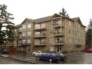 Photo 1:  in VICTORIA: La Langford Proper Condo Apartment for sale (Langford)  : MLS®# 419660