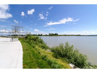 Photo 11: 106 4211 BAYVIEW Street in Richmond: Steveston South Home for sale ()  : MLS®# V1008368