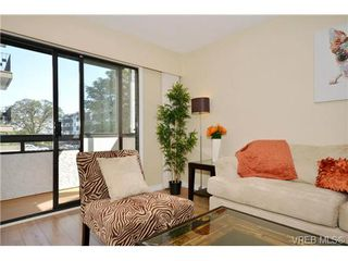 Photo 11: 204 1325 Harrison Street in VICTORIA: Vi Downtown Condo Apartment for sale (Victoria)  : MLS®# 340553
