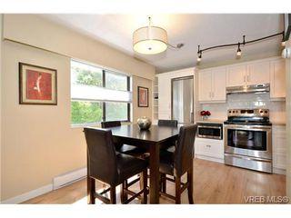 Photo 4: 204 1325 Harrison Street in VICTORIA: Vi Downtown Condo Apartment for sale (Victoria)  : MLS®# 340553