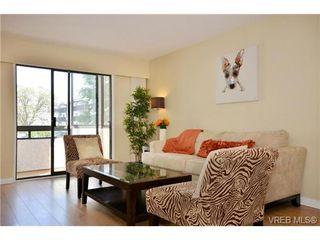 Photo 9: 204 1325 Harrison Street in VICTORIA: Vi Downtown Condo Apartment for sale (Victoria)  : MLS®# 340553