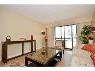 Photo 10: 204 1325 Harrison Street in VICTORIA: Vi Downtown Condo Apartment for sale (Victoria)  : MLS®# 340553