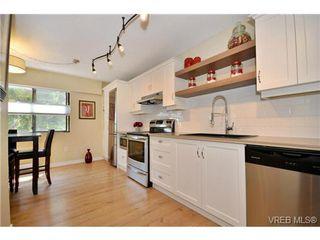 Photo 3: 204 1325 Harrison Street in VICTORIA: Vi Downtown Condo Apartment for sale (Victoria)  : MLS®# 340553