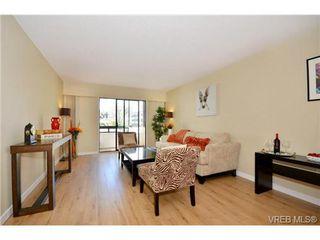 Photo 8: 204 1325 Harrison Street in VICTORIA: Vi Downtown Condo Apartment for sale (Victoria)  : MLS®# 340553